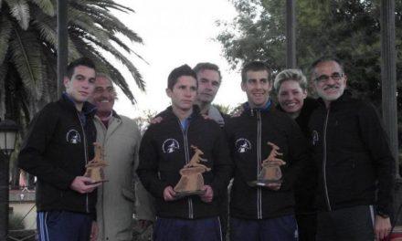 El Patronato de Deportes de Valencia de Alcántara abre la temporada con actividades para todos los públicos