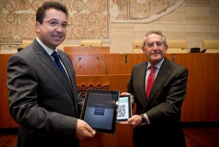 Extremadura presenta unos presupuestos para 2013 fundamentados en el empleo y el crecimiento económico