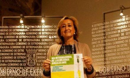 El Día Internacional de las Mujeres Rurales rendirá homenaje en Mérida a la mujer empresaria