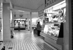 El mercado de abastos de Villanueva de la Serena no abrirá en horario de tarde tras varios días de prueba