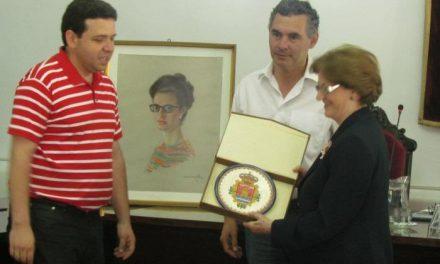 La colección  de obras de la Fundación Indalecio Hernández podrá visitarse a partir del 6 de diciembre