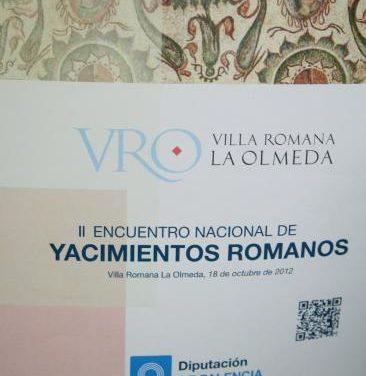 El Teatro Romano de Medellín y Cáceres El Viejo protagonistas del Encuentro de Yacimientos Romanos