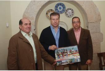 El VII Trofeo Diputación de Cáceres de Piragüismo se disputará  en aguas del embalse de Alcántara