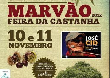 La villa lusa de Marvâo ultima los preparativos de la quincena gastronómica dedicada a la castaña