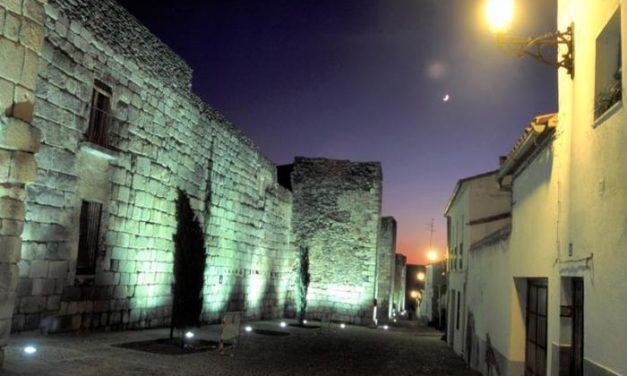 El alcalde de Coria garantiza la protección, vigilancia y supervisión del casco histórico de la ciudad