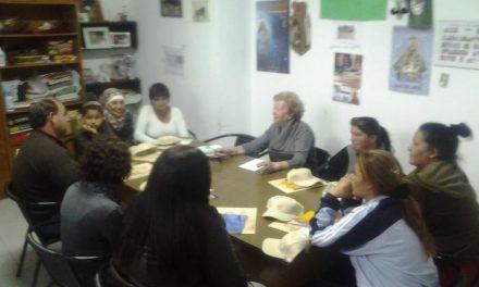Cáritas Interparroquial de Coria pone en marcha un curso de aprendizaje del castellano para inmigrantes