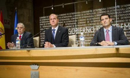 Barbosa invertirá 40 millones de euros en la planta de Villafranca y generará más de cien puestos de trabajo