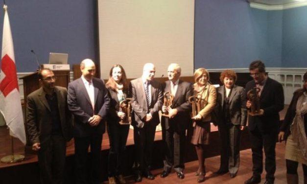 """El proyecto de AUPEX """"Nuestros Mayores Activos de AUPEX"""" reconocido con un premio a nivel nacional"""
