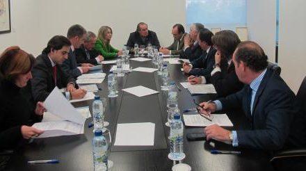 El Gobierno regional valora positivamente los cambios en Feval que permitirán potenciar su actividad