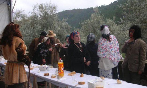 """El """"Carnaval Jurdano"""" será finalmente el día 9 de febrero en Aceitunilla para que no coincida con San Blas"""