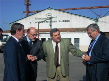 El Gobierno regional asegurá que están luchando para que Bruselas mantenga las ayudas al tabaco hasta 2013