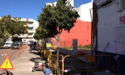 El consistorio de Valencia de Alcántara comienza a ejecutar obras del Plan del Empleo Agrario