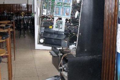 La Guardia Civil detiene a siete jóvenes por su implicación en una decena de robos en Montijo
