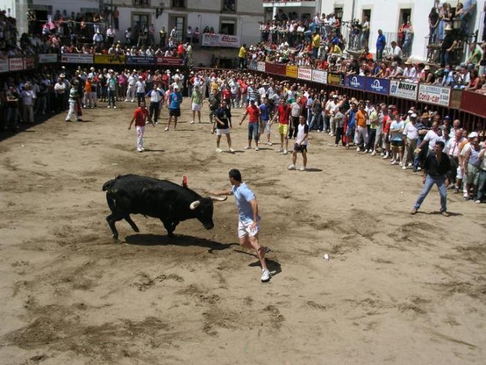El 26 de marzo finaliza el plazo para presentar los carteles al concurso de las Fiestas de San Juan 2008