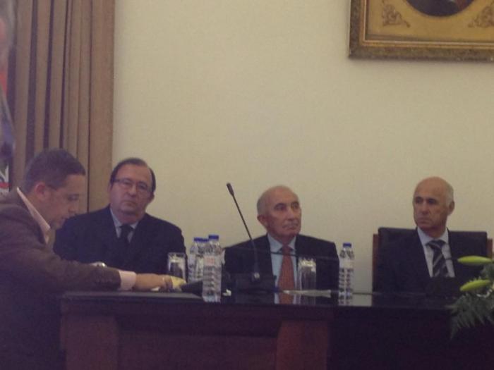 Alcántara, Santiago, Carbajo, Membrío y Zarza firman un acuerdo de buena vecindad con Idanha a Nova