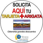 La tarjeta de fidelización +Arigata comienza a funcionar en once establecimientos de Moraleja