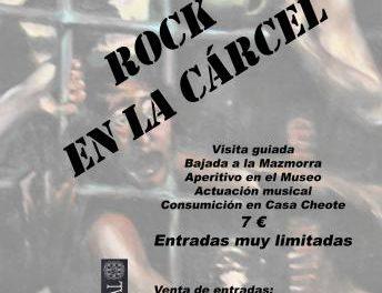 Coria acogerá la actividad Noche en la Cárcel este viernes con visita guiada y música en directo