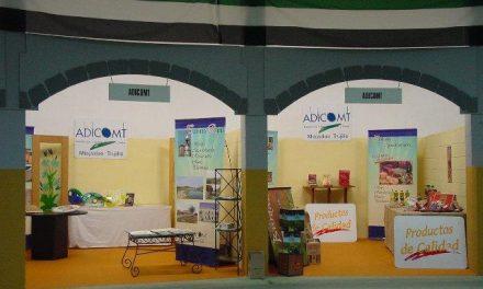 Adicomt presentará en la Feria Agroganadera de Trujillo tres proyectos para dinamizar el territorio