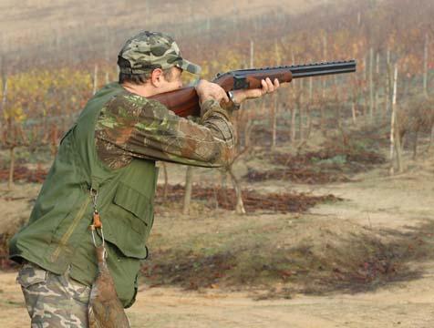 Extremadura se une a siete regiones para impulsar el proyecto de las licencias interautonómicas de caza