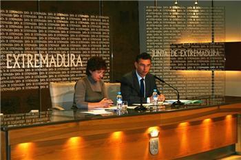 El Consejo de Gobierno declara de interés regional la construcción de una refinería en Los Santos de Maimona