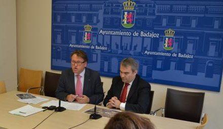 El Gobierno de Extremadura invertirá 829.681 euros en el tramo urbano de la EX-100 a su paso por Badajoz