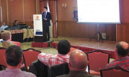 El Gobierno de Extremadura ultima el Plan de Integración Cooperativa para potenciar este sector productor