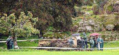 La Guardia Civil detiene a un hombre por su presunta relación con la muerte de un joven en Villar del Rey