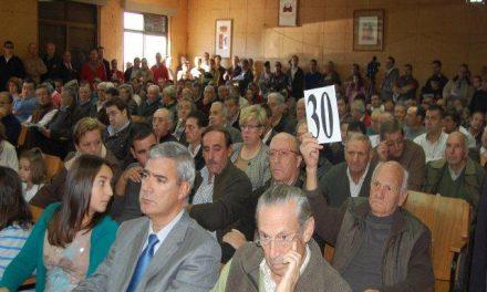 La subasta de vacuno de la Feria de Trujillo cierra con una cifra de negocio de 126.000 euros