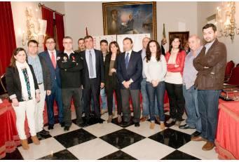 Diputación de Cáceres y Mancomunidades firman un convenio para mejorar la inserción laboral