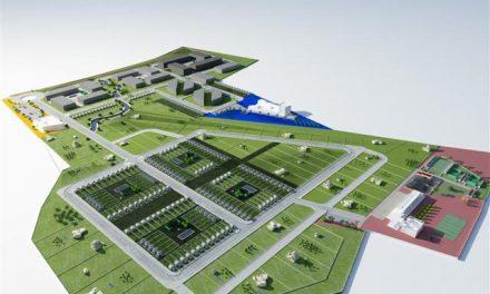 La promotora Toreum invertirá 30 millones en la construcción de 868 viviendas en Navalmoral
