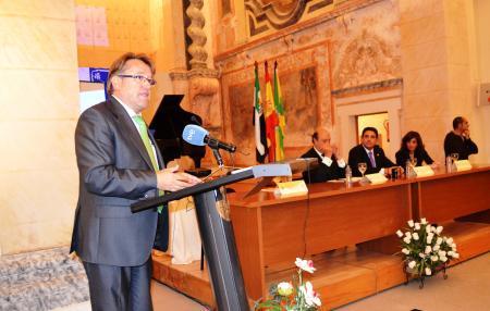 """Del Moral afirma que la región está """"empezando a recoger"""" los frutos de todo el trabajo realizado en turismo"""