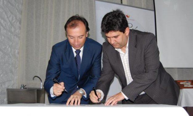 Sergi Arola destaca el potencial de los productos con Denominación de Origen de la provincia de Cáceres