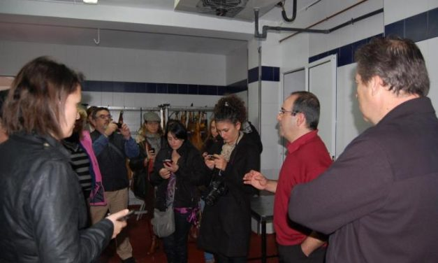 El turismo gastronómico de la provincia de Cáceres suma más de cinco millones de impactos de la redes