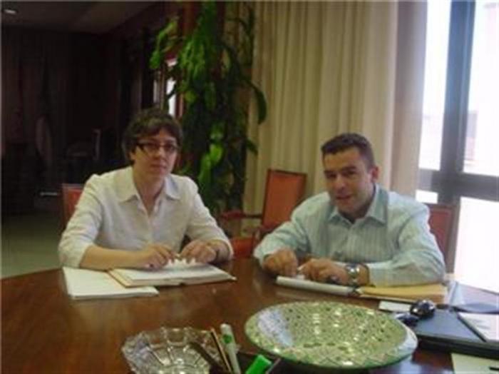 Entra en vigor el convenio suscrito entre la Junta y el Injuve para la promoción de oportunidades de los jóvenes