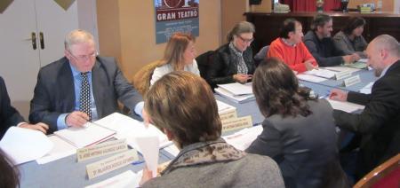 Nogales lamenta la retirada de Caja Extremadura de todas las fundaciones, consorcios y patronatos