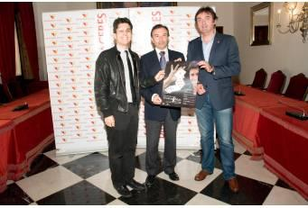 Jorge Luengo llevará la magia por la provincia dentro de un nuevo programa cultural de la Diputación