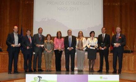 La Agencia de Seguridad Alimentaria y Nutrición premia un proyecto del SES contra la obesidad en niños