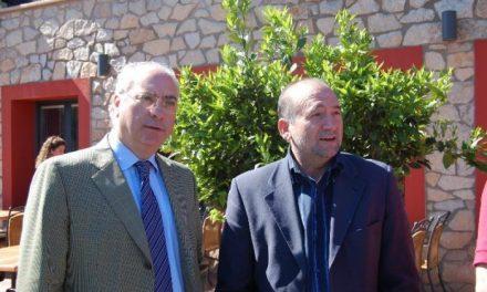 El nuevo presidente de Asecoc, Jerónimo Sanguilinda, se plantea como reto duplicar los asociados