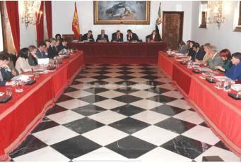 Diputación de Cáceres y CHT invertirán 6 millones de euros en la mejora y acondicionamiento de cauces