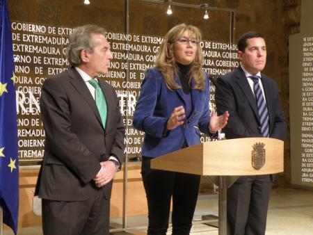 Extremadura será compensada en el nuevo impuesto de depósitos bancarios nacional