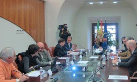 El Gobierno de Extremadura se reúne con asociaciones de autónomos para conformar el plan de apoyo al sector