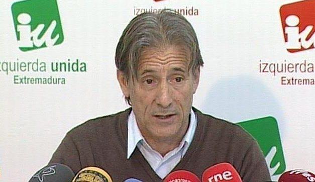 La XII Asamblea de IU Extremadura aprueba con 156 votos a favor la gestión de Pedro Escobar