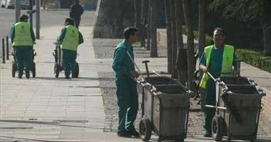 Más de 4.000 pacenses aspiran a un contrato de seis meses del ayuntamiento para limpiar calles y jardines