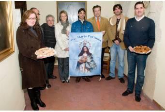 La Encamisá de Torrejoncillo reunirá este viernes a 300 jinetes y 150 escopeteros en honor de su patrona