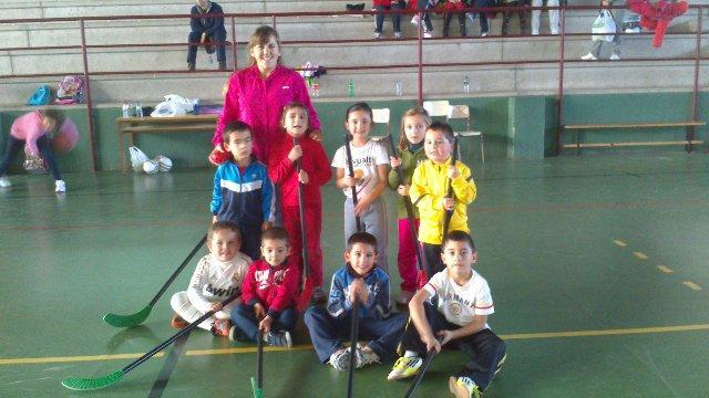 La Mancomunidad de Sierra de San Pedro intensifica su apoyo a las escuelas deportivas municipales