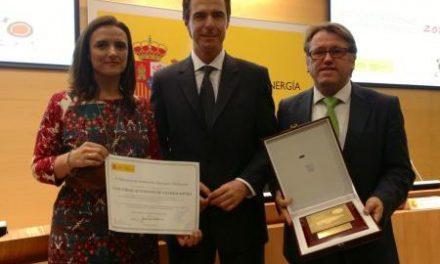 El Ministerio reconoce a Extremadura con la Placa al Mérito Turístico en destinos emergentes 2012