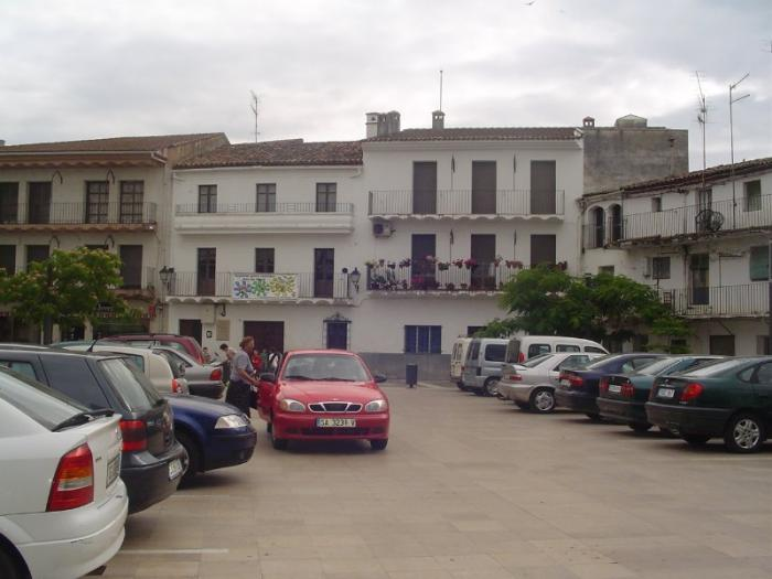 Cáritas Moraleja organiza una chocolatada solidaria el próximo día 2 en la plaza de Moraleja