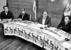 Malpartida de Cáceres degustará 2.300 kilos de patatera en su tradicional fiesta el 5 de febrero