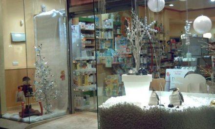 Valencia de Alcántara repartirá 480 euros en premios del concurso de escaparates navideños