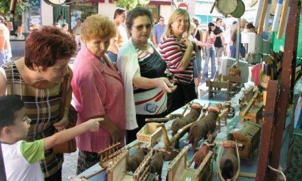 La ciudad de Coria reúne a 20.000 personas en el casco histórico durante el XIII Jueves Turístico